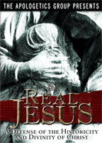 The Real Jesus: A Defense of the Historicity and Divinity of Christ